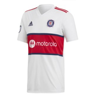Chicago Fire Home Jersey 2020