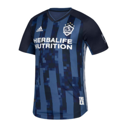 LA Galaxy Away Jersey 2020/21