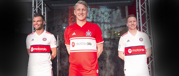 Shop The Away Chicago Fire Jersey 2019 20