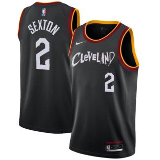 Collin-Sexton-Cleveland-Cavaliers City-Edition 2020/21